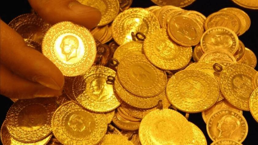 22 haziran Altın fiyatları ne kadar? Gram altın, çeyrek altın ve yarım altın ne kadar?