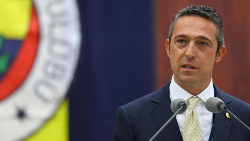 Fenerbahçe'ye şike yaptı diyenler FETÖ'ye hizmet ediyor