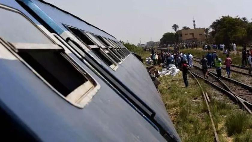 Mısır'da 24 saat içinde ikinci tren kazası