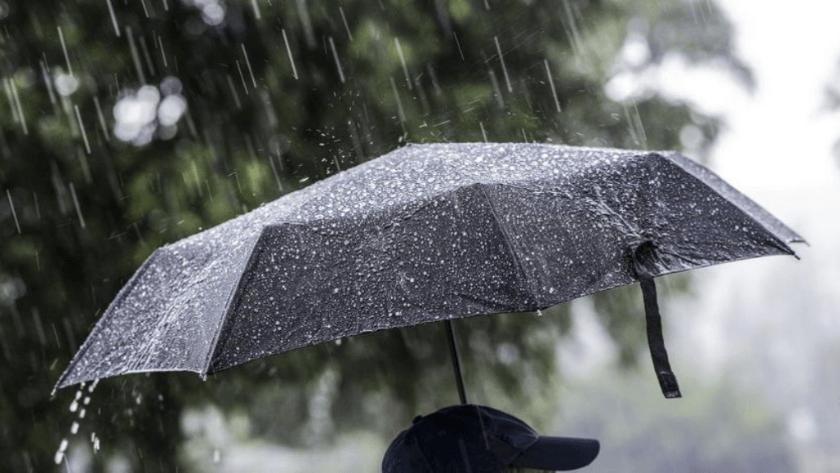 Meteoroloji'den 19 il için  kuvvetli yağış uyarısı! 22 haziran hava durumu