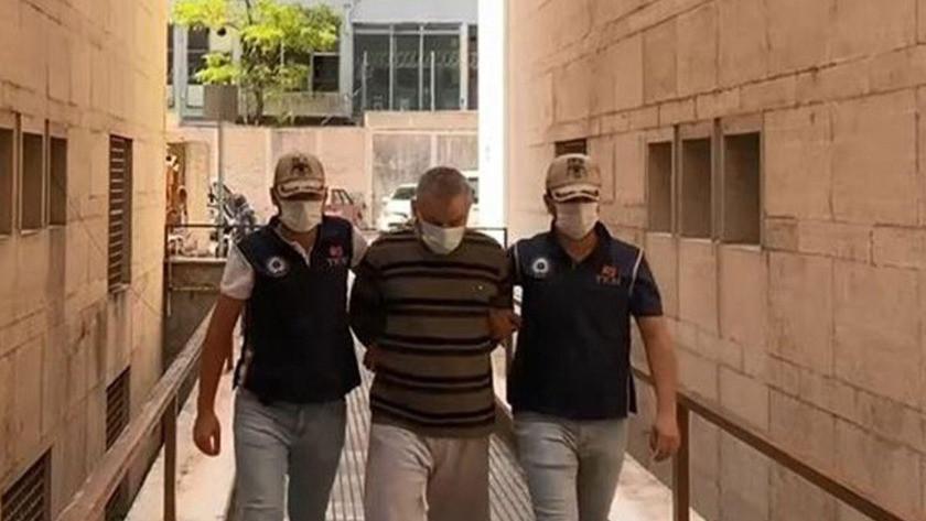 DEAŞ'ın tarım ve hayvancılık emiri Bursa'da yakalandı