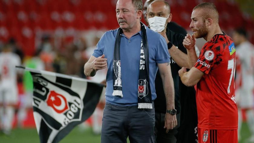 Sergen Yalçın'ın transfer listesi açığa çıktı