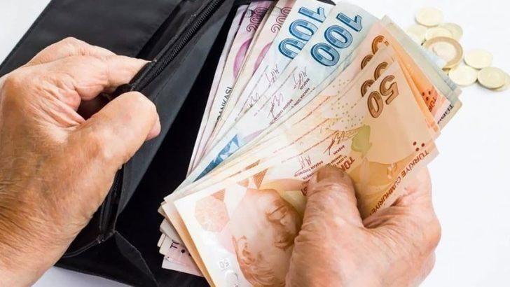 Emekli maaşlarına temmuz ayında üçlü müjde! - Sayfa 2