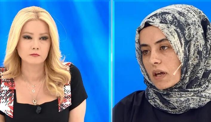 Türkiye'nin konuştuğu Necla-Metin Büyükşen cinayetinde Müge Anlı'yı  ağlattı! - Sayfa 2