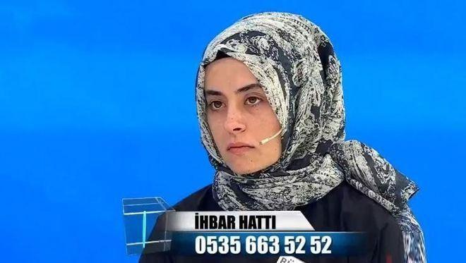 Türkiye'nin konuştuğu Necla-Metin Büyükşen cinayetinde Müge Anlı'yı  ağlattı! - Sayfa 4