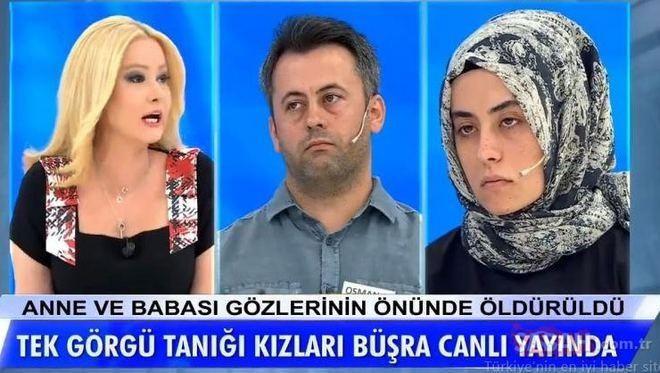 Türkiye'nin konuştuğu Necla-Metin Büyükşen cinayetinde Müge Anlı'yı  ağlattı! - Sayfa 3