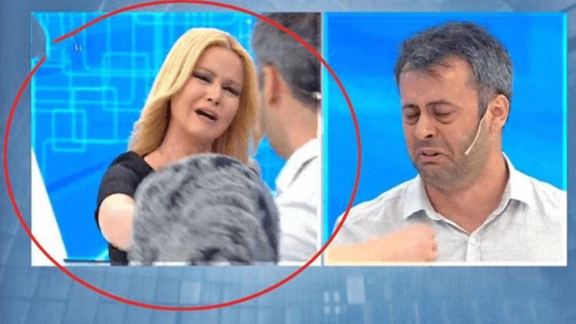 Türkiye'nin konuştuğu Necla-Metin Büyükşen cinayetinde Müge Anlı'yı...