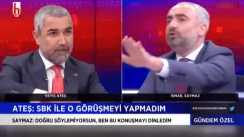 Veyis Ateş'ten suç duyurusu açıklaması: Avukatlar hazırlık yapıyor