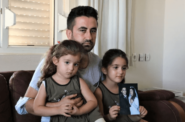 2 çocuklu kadın 'komşuya gidiyorum' deyip Antalya'da ortadan kayboldu - Sayfa 3