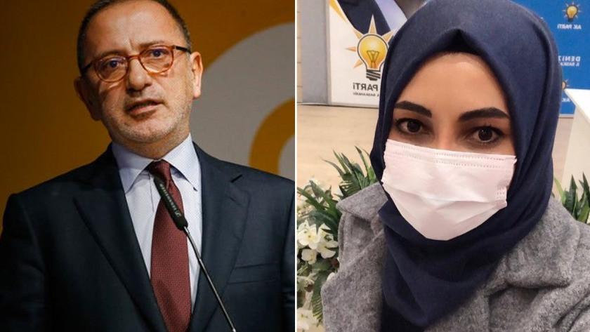 Türbanlı gazeteciye hakaret eden Fatih Altaylı'dan eleştirilere yanıt