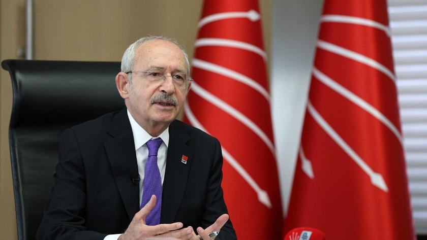 Kemal Kılıçdaroğlu: Türkiye'yi kazanacağız!