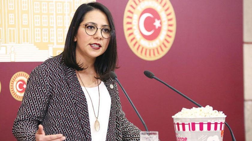 Sera Kadıgil CHP'den istifa etti! İşte yeni partisi