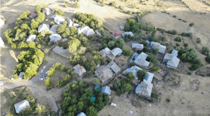 Deprem en çok Elazığ'ı etkiledi, hasar gün ağarınca ortaya çıktı - Sayfa 1