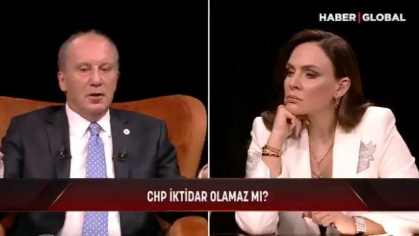 Muharrem İnce: Atatürk gelse Anıtkabir'den kurultay kazanamaz