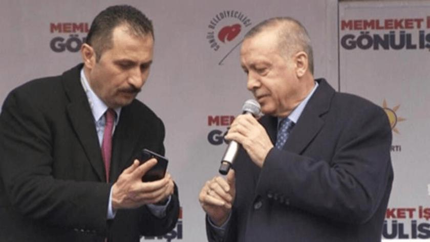 """Erdoğan'ın """"Sen beni çıldırtacaksın"""" dediği Muhsin Köse kimdir?"""