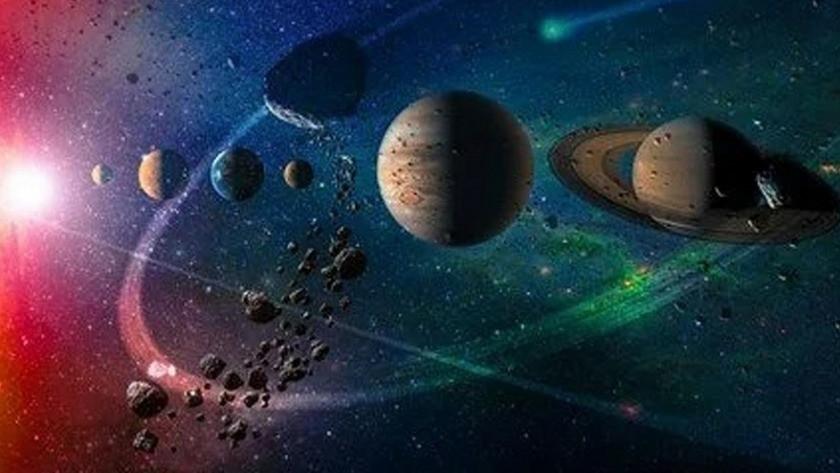 İki yeni dev gezegen keşfedildi