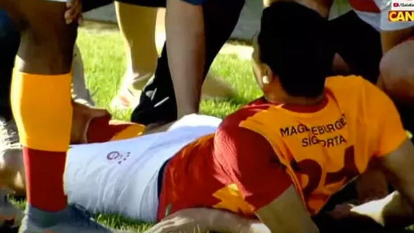 Galatasaray'da Mostafa Mohamed şoku!