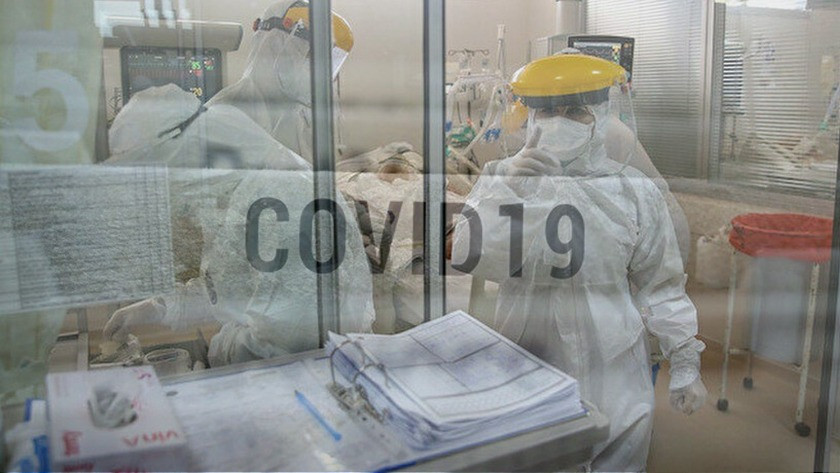 Türkiye 27 Haziran 2021 koronavirüs tablosu açıklandı!