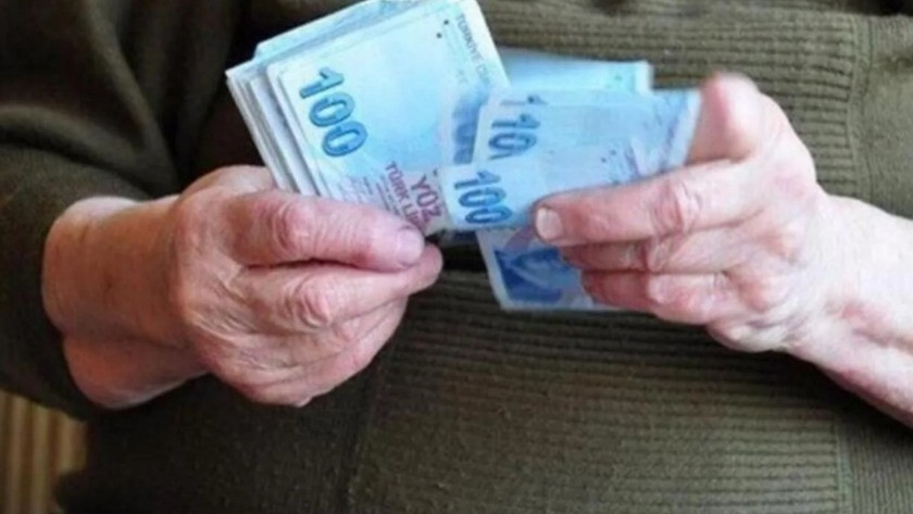 Emekli ve memura maaş zammı müjdesi!