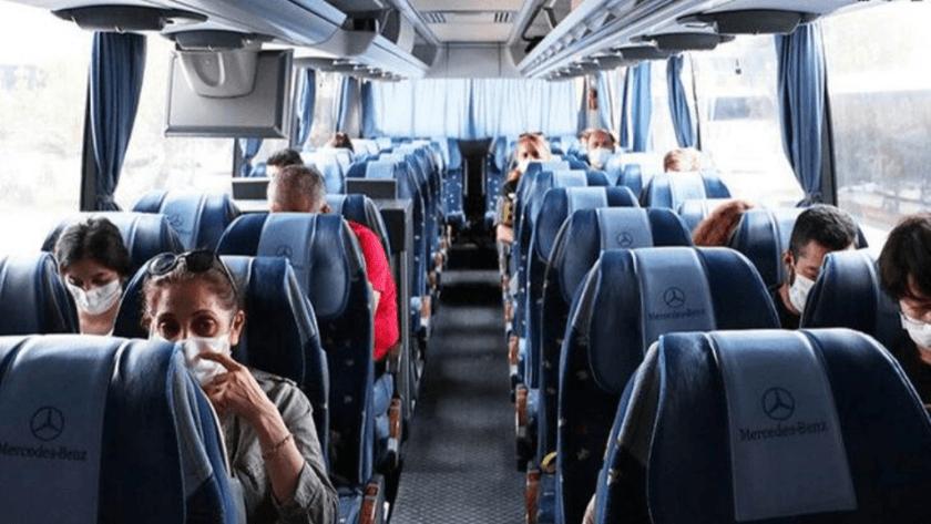 Diyanet yazı gönderdi! Şehirlerarası otobüslerde molalara 'namaz' ayar