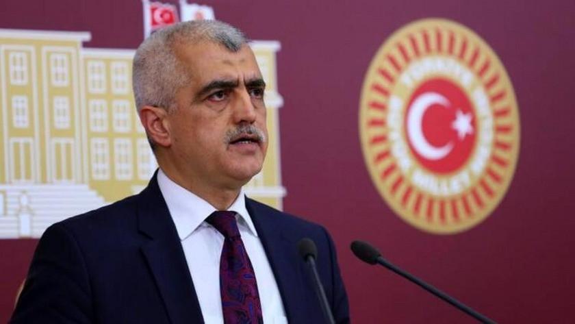 Anayasa Mahkemesi'nden  Gergerlioğlu kararı!