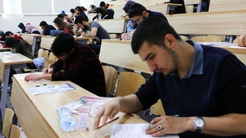 DGS sınav giriş belgeleri erişime açıldı