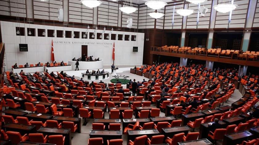 20 milletvekilinin dokunulmazlık dosyası Meclis'te