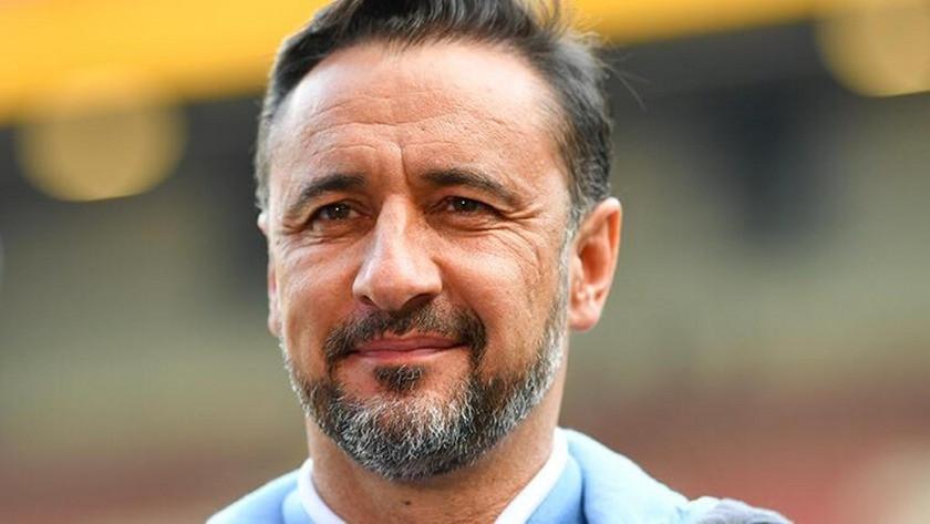 Vitor Pereira'nın ilk transferini İtalyanlar duyurdu!