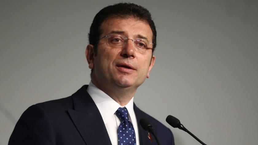 İmamoğlu'ndan İstanbul için uyarı: Bu hızla gidersek 80 yıl lazım