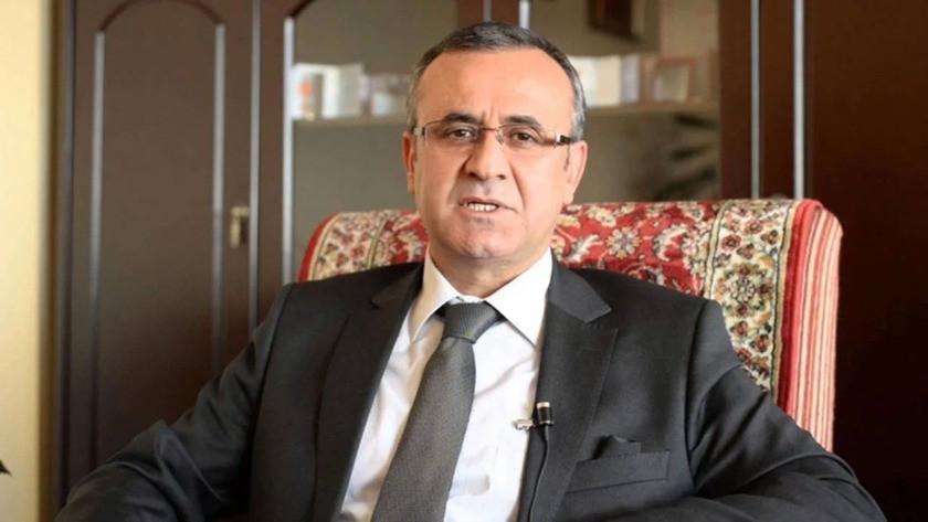 FETÖ'nün Orta Asya sorumlusu Orhan İnandı, Türkiye'ye getirildi