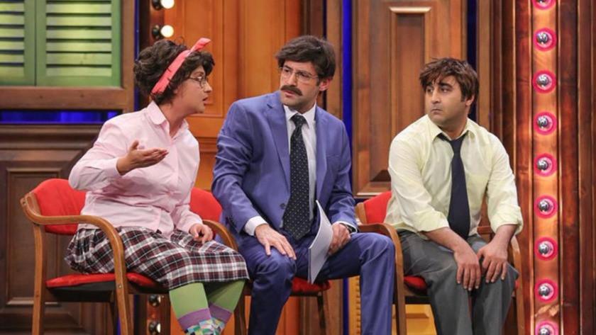 Güldür Güldür Show'da şok ayrılık! İki isim birden veda etti