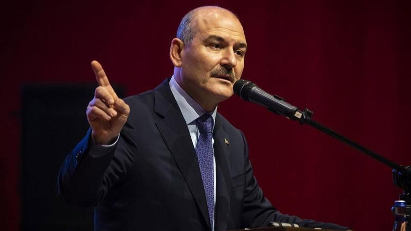 Süleyman Soylu, Cumhuriyet gazetesine tazminat davası açtı
