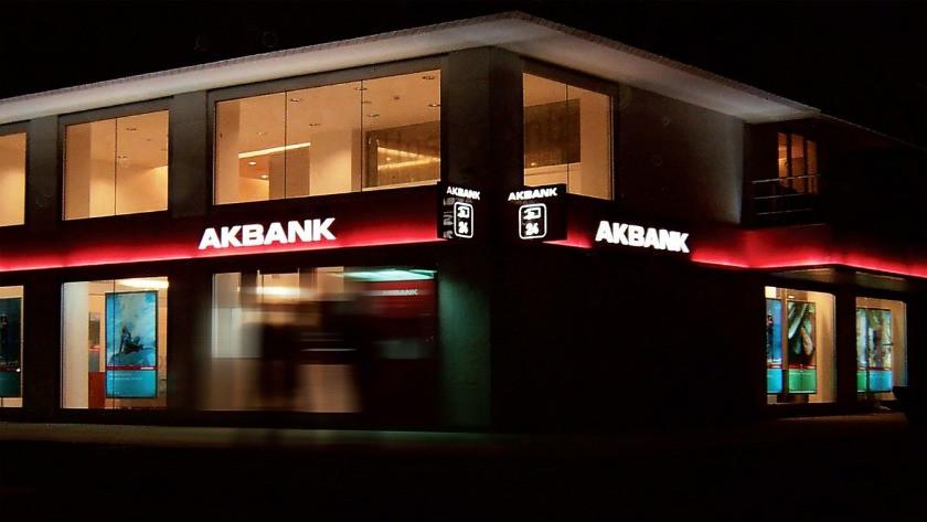 Akbank'tan siber saldırı iddialarına cevap geldi