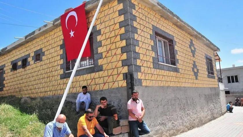 Mardin'den acı haber: 1 askerimiz şehit