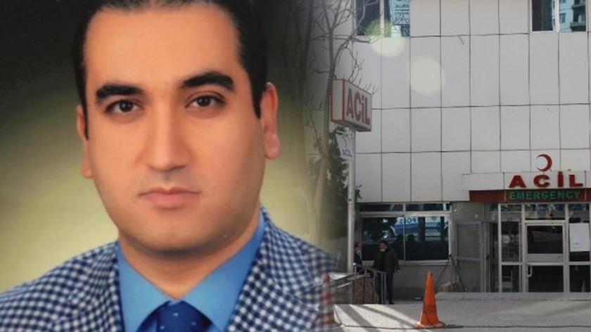 Mardin'de genç doktorun gizemli ölümü