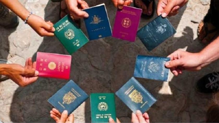 2021'in en güçlü pasaportları belli oldu! Türkiye kaçıncı sırada?