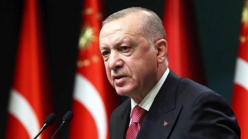 Cumhurbaşkanı Erdoğan'dan Kılıçdaroğlu'na 'uçak' yanıtı
