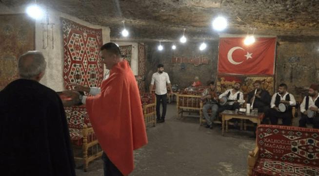 Gaziantep'teki 500 yıllık mağarada dışarısı 45 derece içerisi 10 derece! - Sayfa 4
