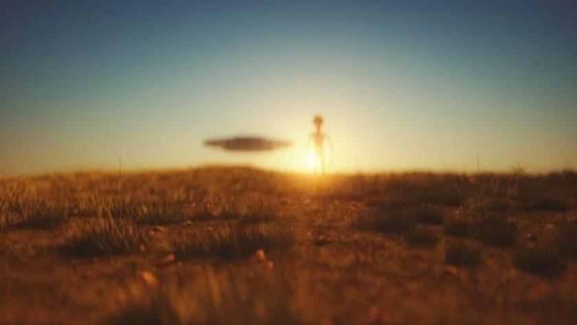 NASA Başkanı'ndan UFO açıklaması: Uzaylılar var!