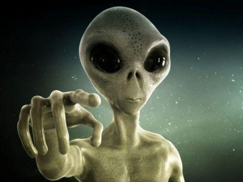 NASA Başkanı'ndan UFO açıklaması: Uzaylılar var! - Sayfa 2