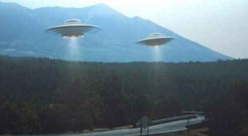 NASA Başkanı'ndan UFO açıklaması: Uzaylılar var! - Sayfa 3
