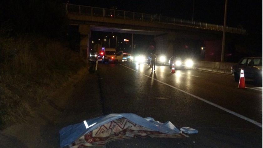 2 gencin ölümüne sebep olan kazada şoför alkollü çıktı