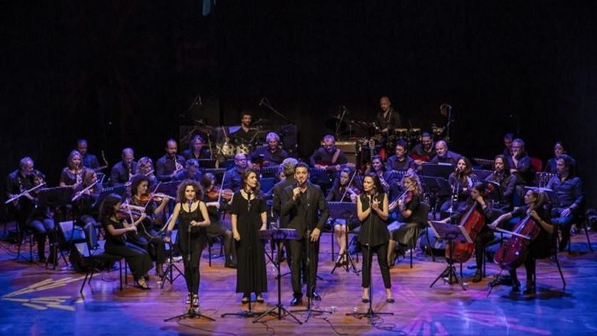 İBB Kent Orkestrası'nın yaz konserleri başlıyor