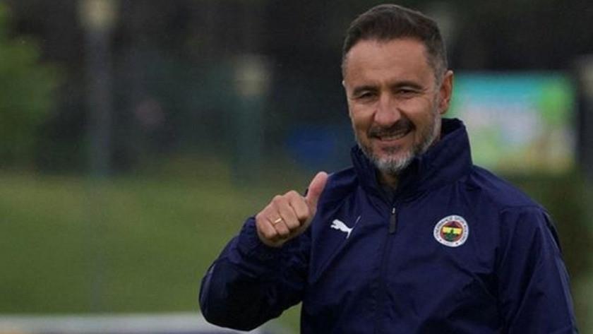 Vitor Pereira  5 futbolcuyu kamptan gönderdi!
