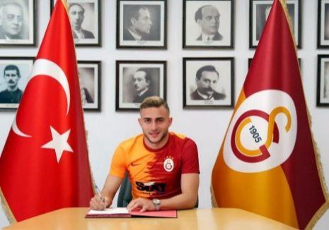 Süper Lig'de biten tüm son dakika transferleri - Sayfa 3