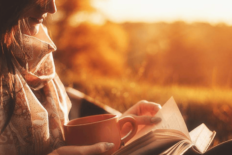 İşte kitap okuma alışkanlığı kazanmanın en ideal 9 yolu! - Sayfa 1