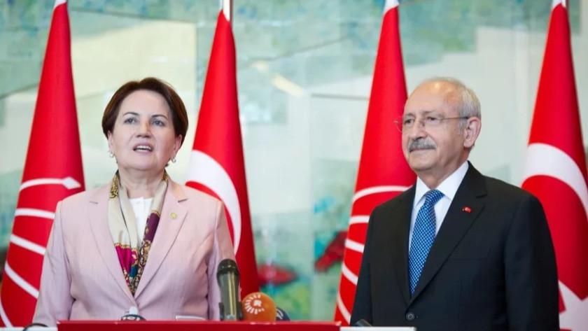 Meral Akşener'den dikkat çeken Kılıçdaroğlu açıklaması!