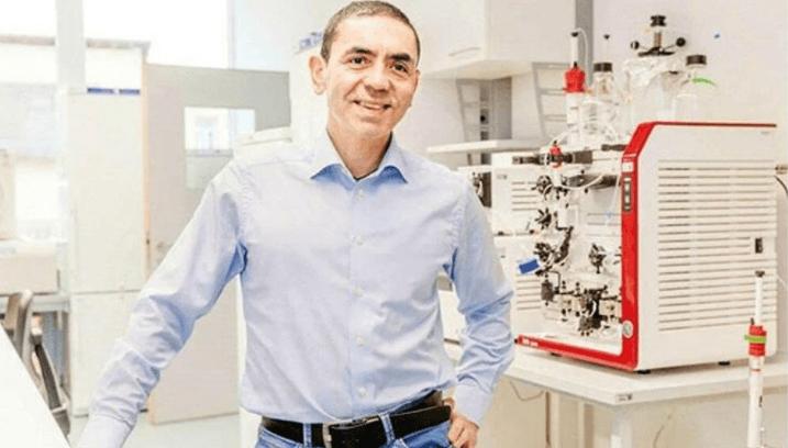 Prof. Dr. Uğur Şahin ve Dr. Özlem Türeci: Aşının yeni versiyonu 100 günde hazır! - Sayfa 3