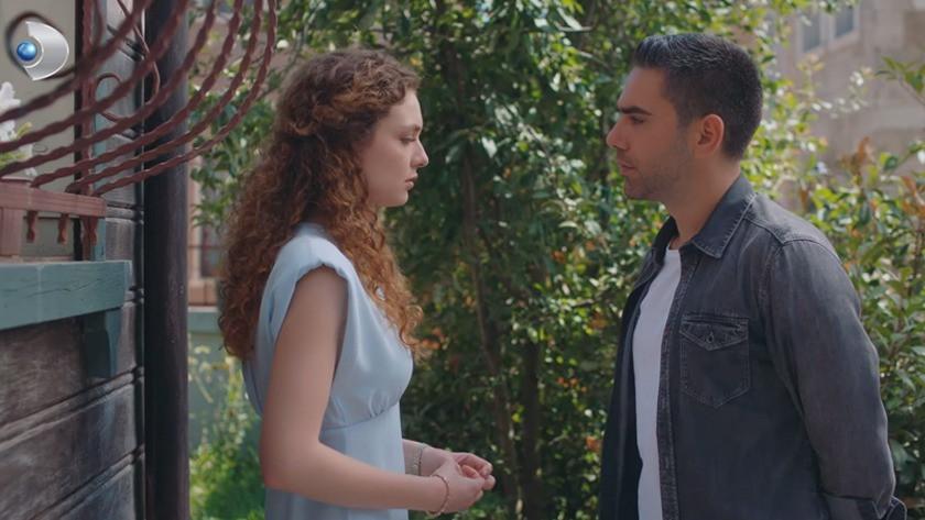 Aşkın Tarifi 6.Bölüm Ful izle