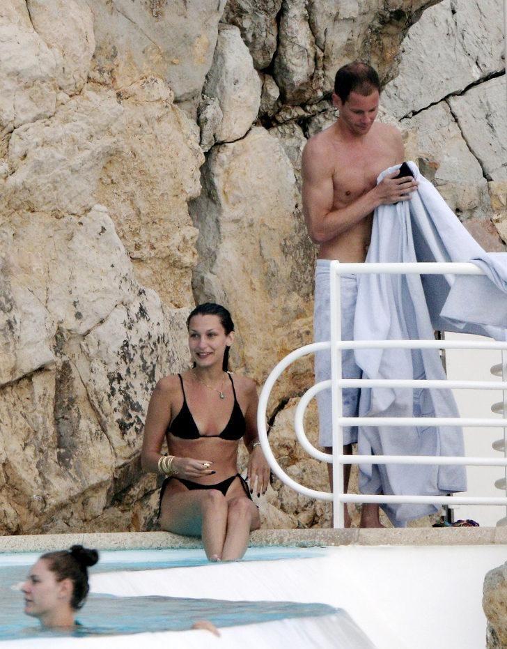 Bella Hadid yeni sevgilisiyle böyle görüntülendi! - Sayfa 2